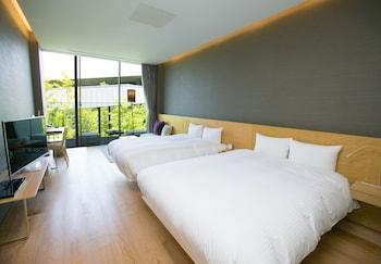 スタンダード ツインルーム|ガーデンテラス宮崎ホテル&リゾート