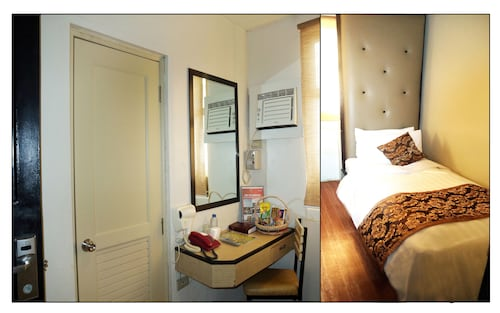 Hotel Carmelita, Solana