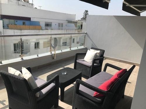Residence Dayet Ifrah By Rent-Inn, Rabat