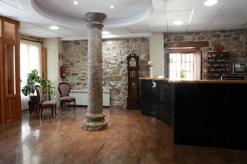 . Hotel Casa Palacio
