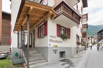 Hotel - Hotel Rhodania