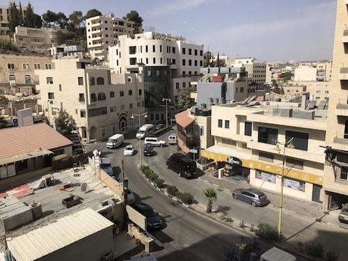 Grand Suites Bethlehem, Bethlehem