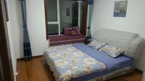 Tuzhongjia Apartment, Beijing