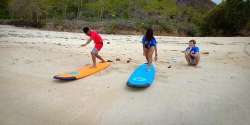 Ekas Surf Resort, Lombok Timur