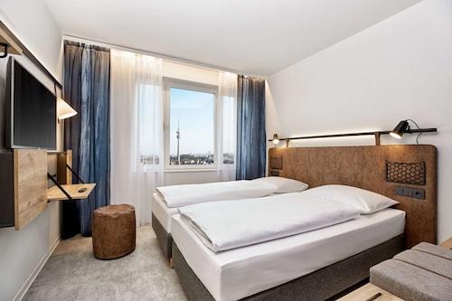 . H2 Hotel München Olympiapark