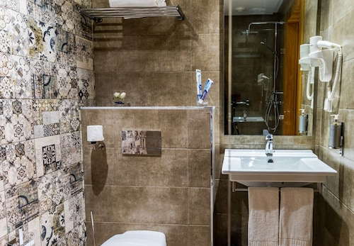 Hotel Vitality Terminus, Kénitra