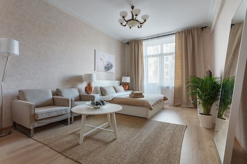 . TVST Apartments Tverskaya 8