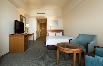 シングルルーム|24㎡|ホテルセンチュリー静岡