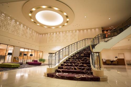 . Hotel Grand Hills Shizuoka