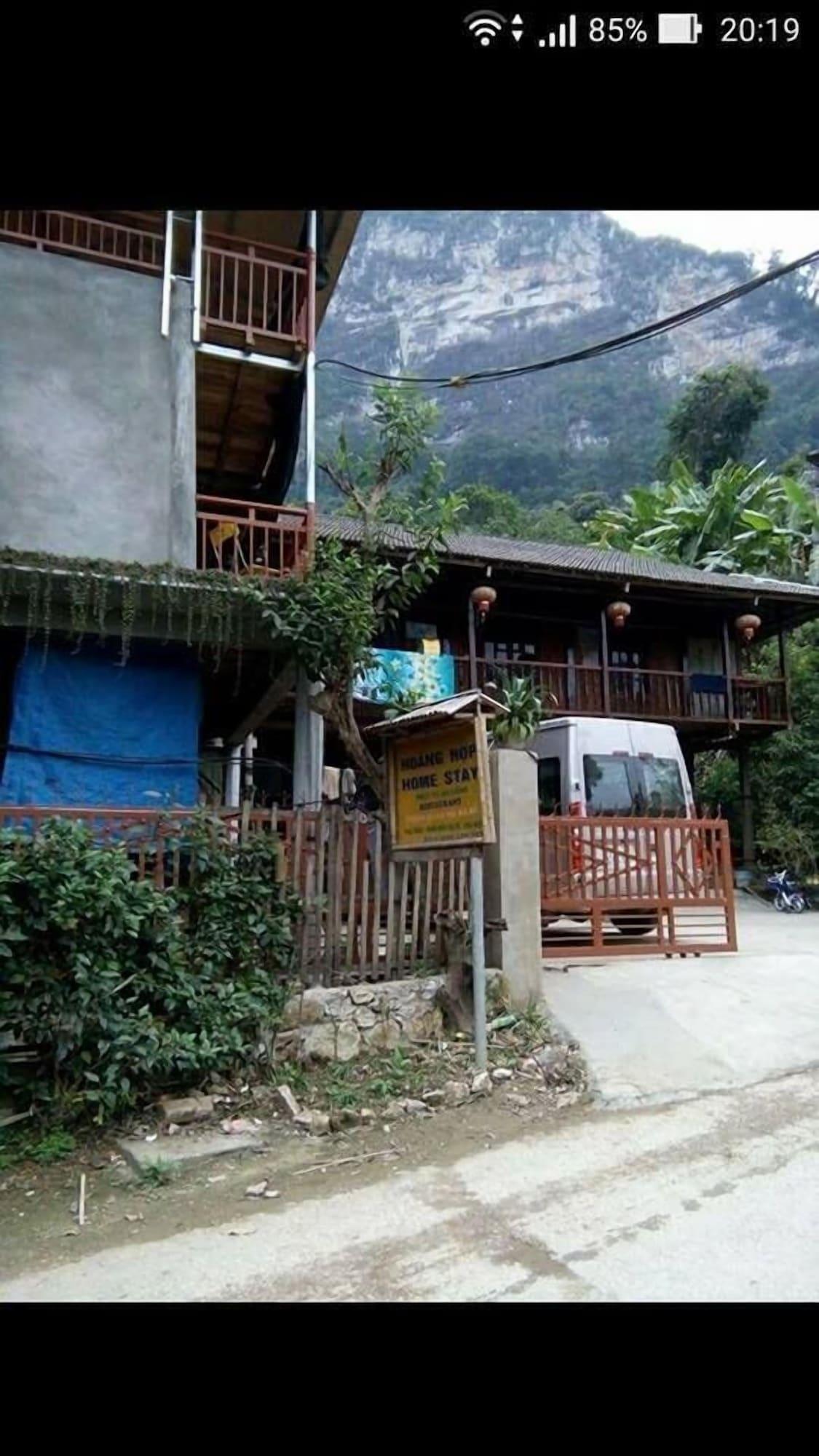 Hoang Hop Homestay - Hostel, Ba Bể