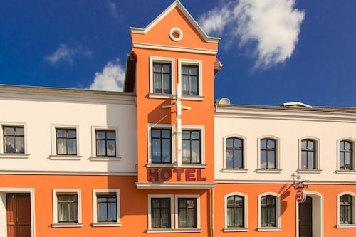 __{offers.Best_flights}__ City-Hotel Wolgast