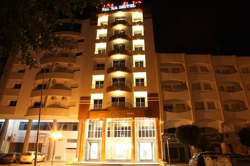 . Pacha Hotel