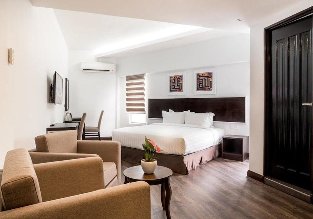 ホテル ミダリス