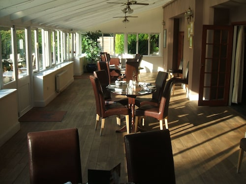 East Ayton Country House Hotel, North Yorkshire
