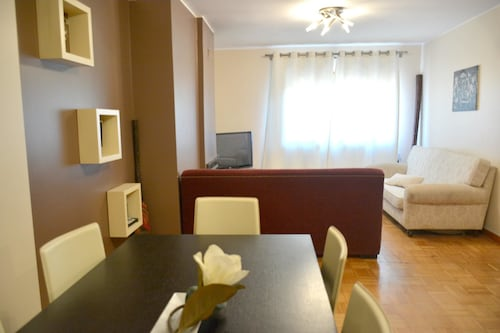 Apartment With 2 Bedrooms in Fânzeres, With Wifi - 7 km From the Beach, Gondomar