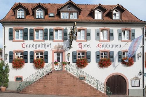 . Flair Hotel Schwanen