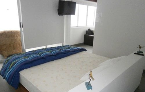 Apartment Paracas Suite, Pisco