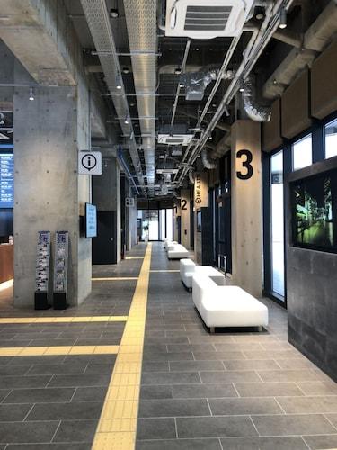 HEARTS CAPSULE HOTEL and SPA, Fukuoka