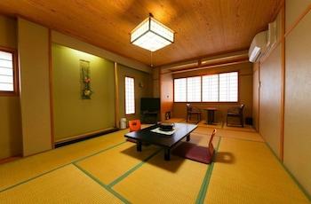 お部屋タイプおまかせ 全館和室 バストイレ付き 悠然の宿 東海