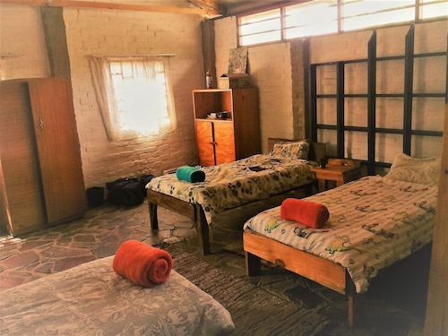 Stone Circle Lodge & Backpackers, Nkangala