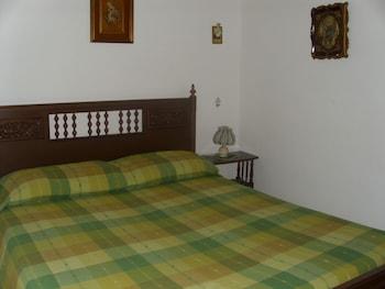 Comfort Tek Büyük Yataklı Oda, 1 Büyük (queen) Boy Yatak, Sigara İçilmez