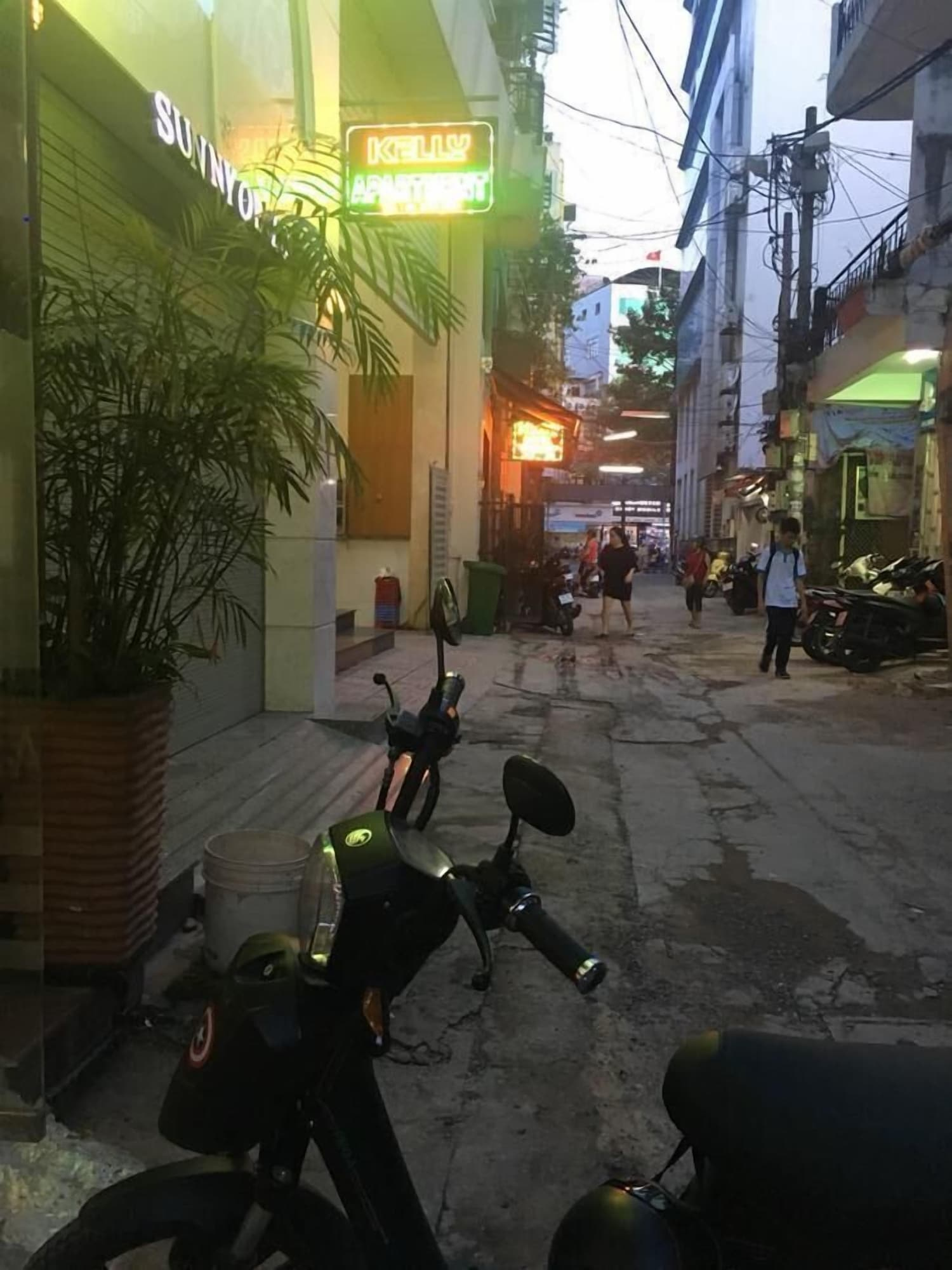 Youth House - Hostel, Quận 1