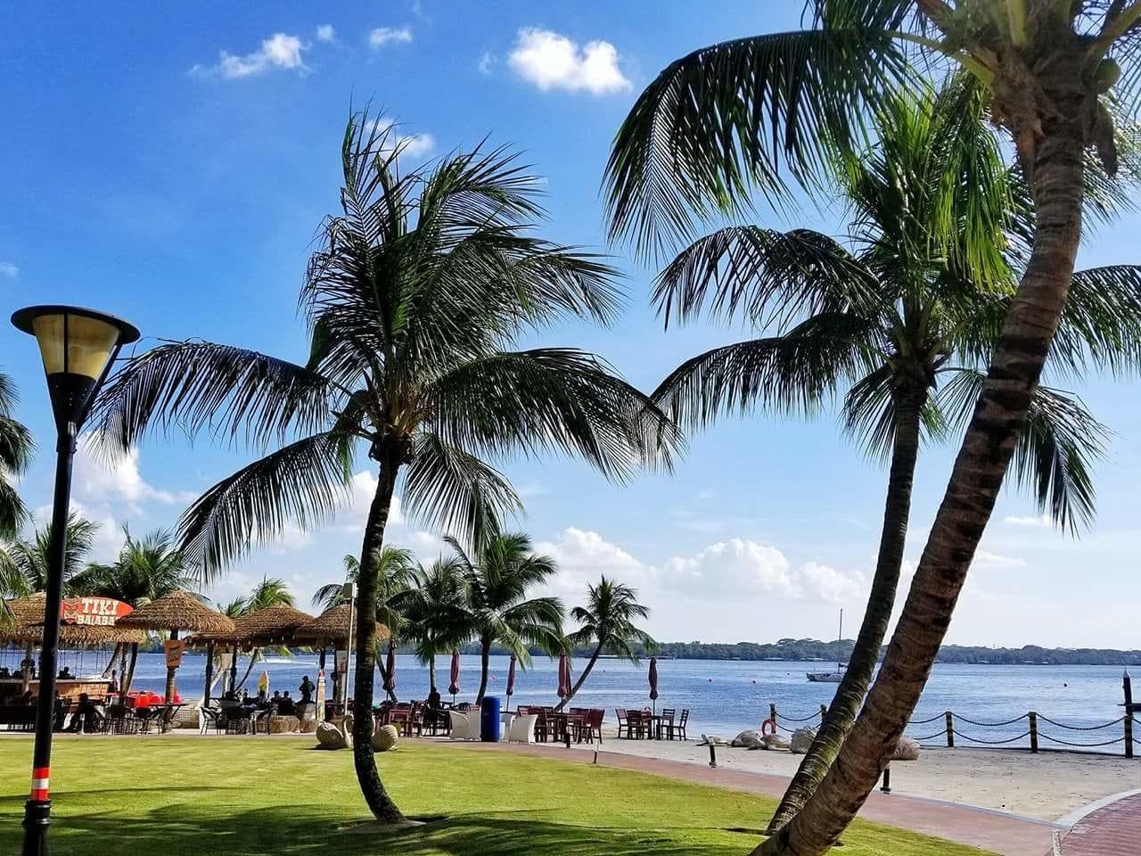 City View Homestay @ Country Garden Danga Bay, Johor Bahru