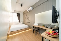 Superior Double or Twin Room, Non Smoking