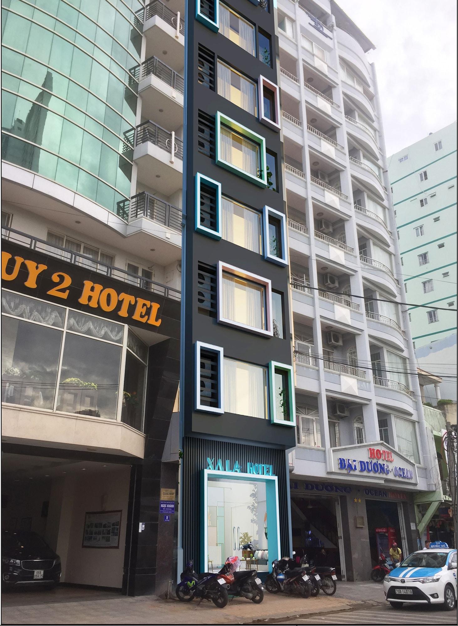 Xala Boutique Hotel, Nha Trang