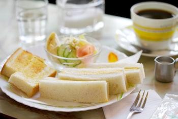 HOTEL PAO Breakfast Meal