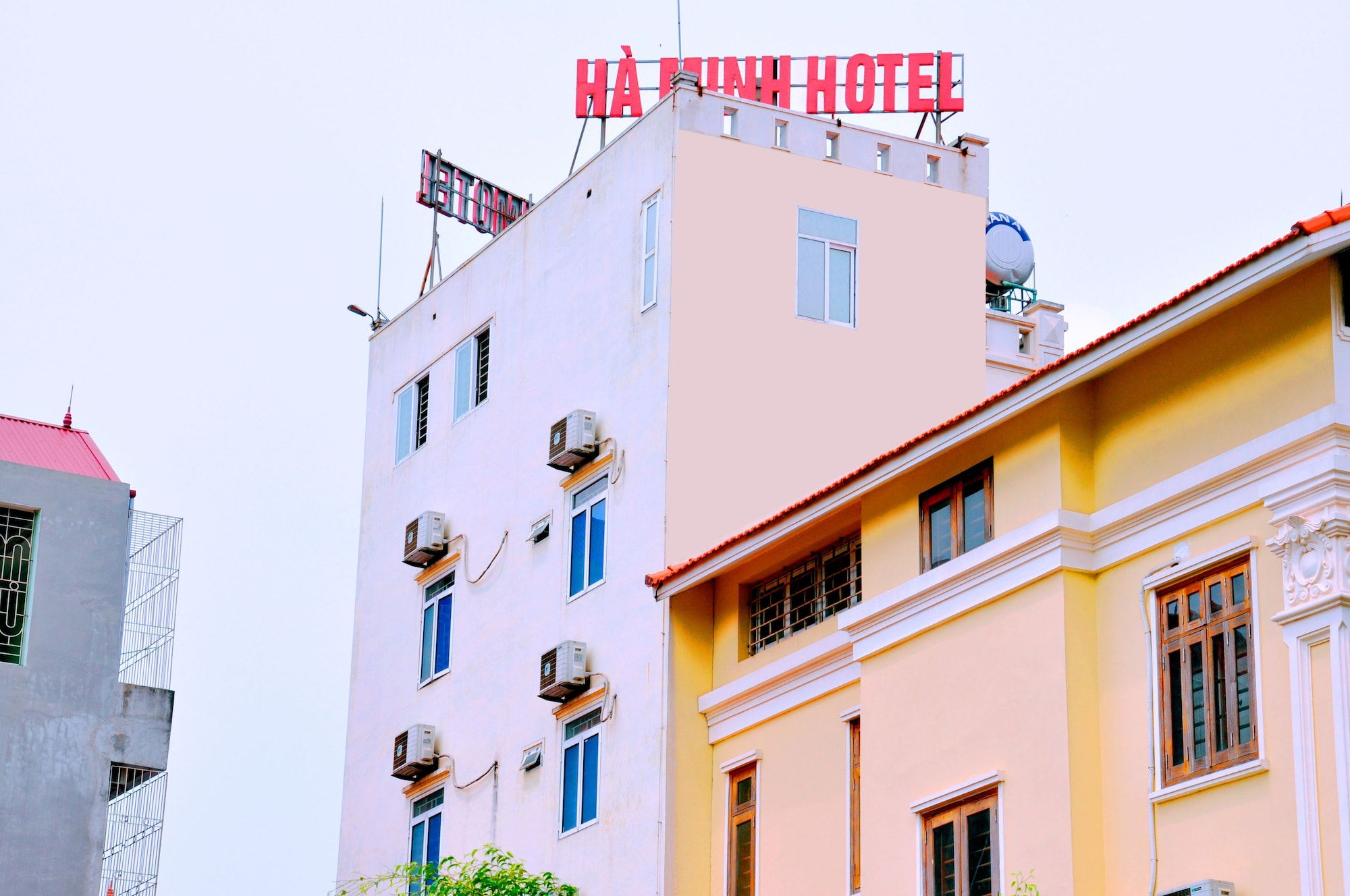 Ha Minh Hotel, Ninh Bình