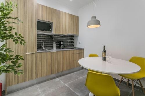 LxWay Apartments Travessa da Peixeira, Lisboa
