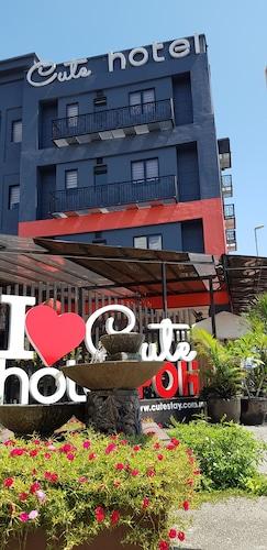 . Cute Hotel & Dorms Ipoh - Hostel
