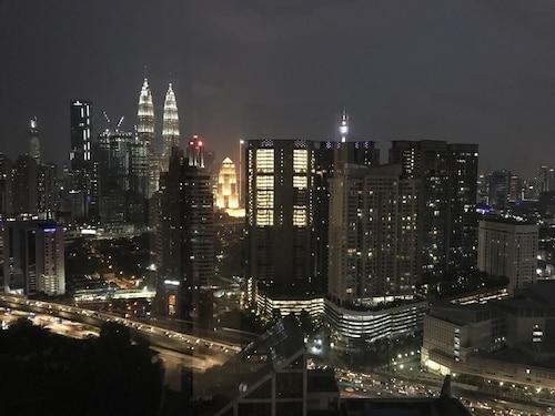 Expressionz KLCC Suites, Kuala Lumpur