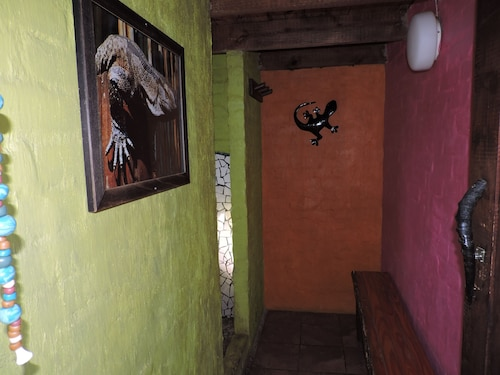 Kruger Inn Backpackers, Ehlanzeni