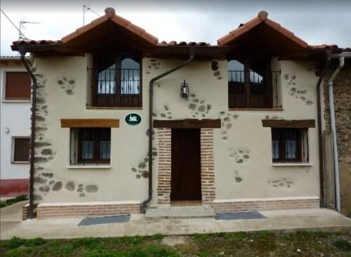 Casa Rural Aransay I y II, La Rioja