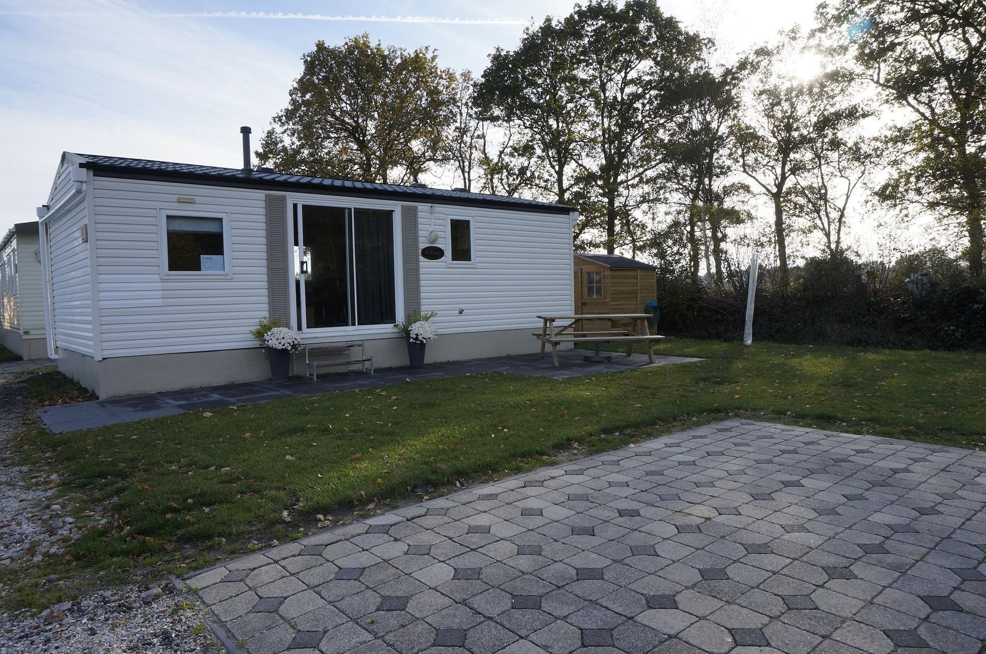 Weerribben Chalet, Steenwijkerland