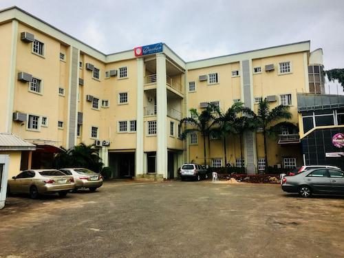 Duoban Hotel & Suite, Ikpoba-Okha
