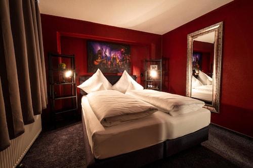 . Engel Hotel und Diner