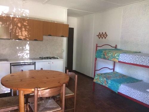 Maronda Camping, Campobasso