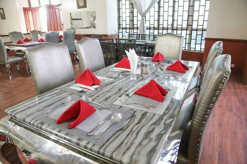 Newstead Hotel Naivasha, Naivasha