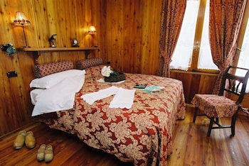 Hotel - LE PETIT NID