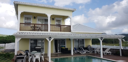 Harbour Lodge at Jolly Harbour