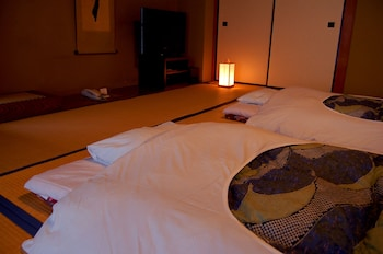 Superior Japanese-Style Room with Private Bathroom (Minimum 2 Guests)