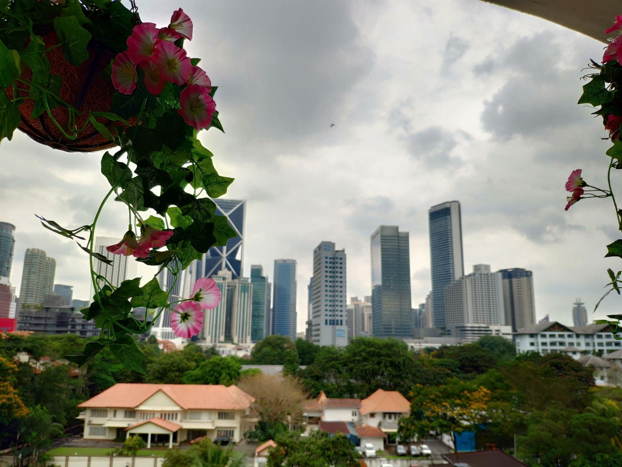 Quaint Ampang - Megan Ambassy, Kuala Lumpur