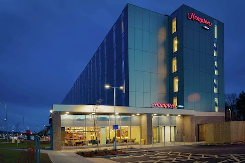 . Hampton by Hilton Edinburgh Airport