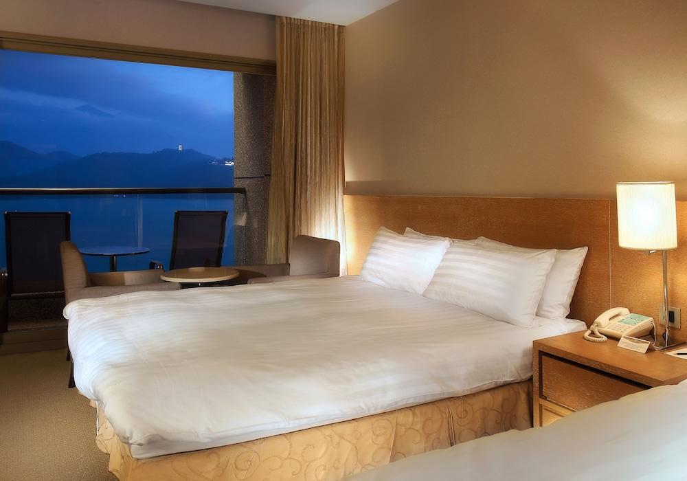 ホテル デル ラーゴ