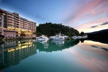 日月潭大淶閣 Hotel Del Lago