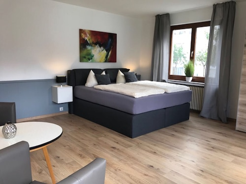Best APARTMENTS, Lippe
