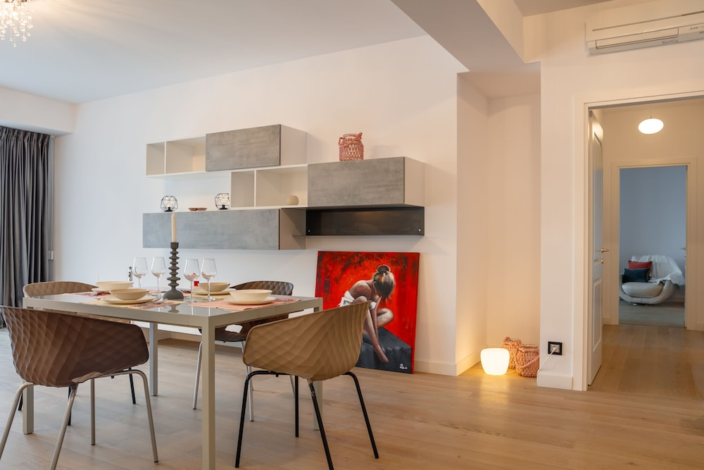 49 Gafencu Luxury Residence